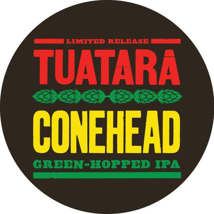 Tuatara Conehead Release – 17th April 2015