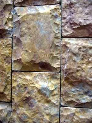 Купить Облицовочный фасадный камень искусственный, декоративный