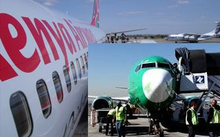Kenya Airways & Kulula Airlines have signed a codeshare http://www.southafrica.to/transport/Airlines/Kulula-flights/Kulula-flights.php5