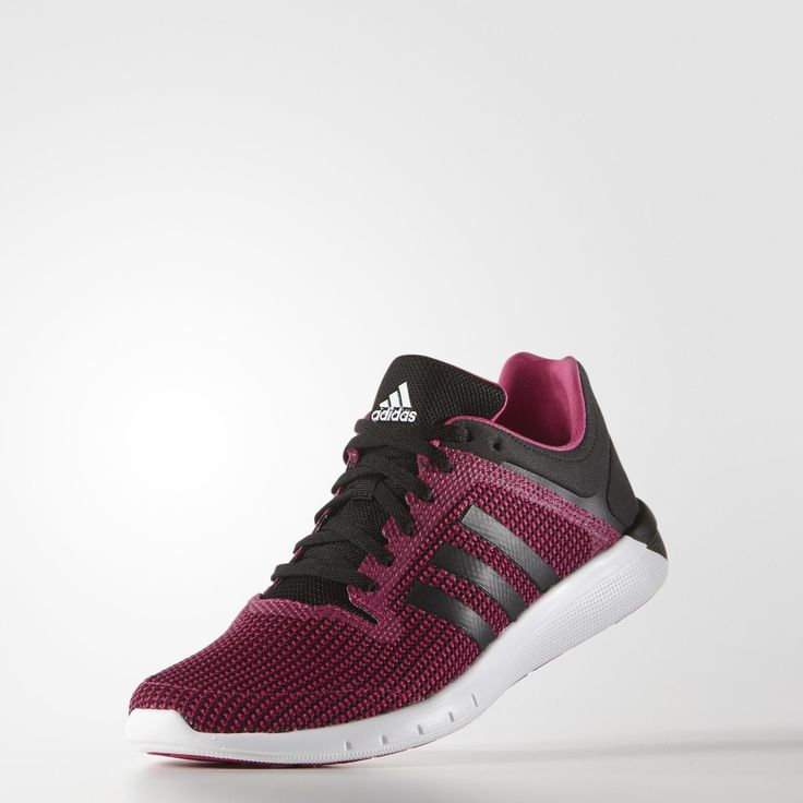 adidas womens climacool trainers