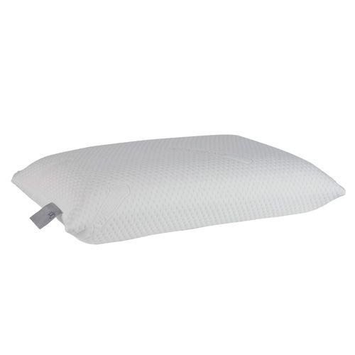 OPTISLEEP OS 510  dit hoofdkussen is gevuld met 50% natuurlatex en 50% synthetische latex. Met een hoge vormvastheid en geeft een uitstekende ondersteuning aan hoofd en nek. www.slaapkennertheobot.nl