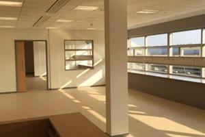 Onze nieuwbouw is in februari 2015 afgerond.