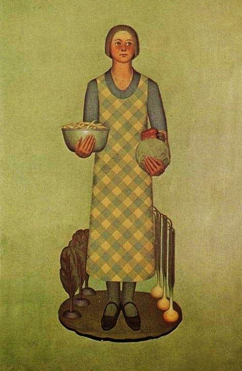 1932+Farmer's+Daughter+oil+on+canvas+15.6+x+98.4+cm+Coe+College,+Cedar+Rapids,+Iowa.jpg (498×762)