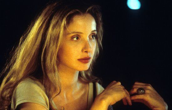 Still of Julie Delpy in Before Sunrise (1995)