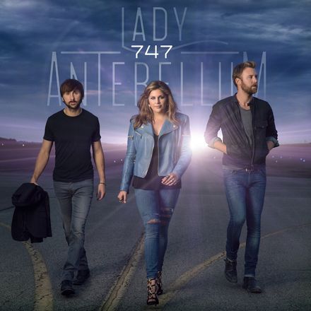 747 by Lady Antebellum, as I wasn't a huge fan of Golden I was worried about 747, but it's perfect in every way!