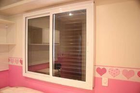 Janelas anti ruido - janela com isolamento acustico ll