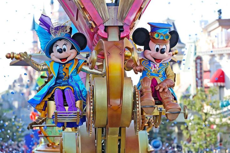 Visit Disneyland® Paris during Summer 2018 and experience the magical 25th Anniversary celebrations!*  🌟 Park Tickets from just £49 per adult! 🌟 Book online by clicking the image ☎️ Or call us on 0330 880 5072 ☎️ *The 25th Anniversary celebrations will finish on 9th September 2018! #disney #disneyland #disneylandparis #disneylandparis25 #disneytickets #disneyholiday #travel #magicbreaks