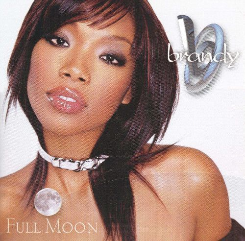 Full Moon [UK Bonus Track] [CD]