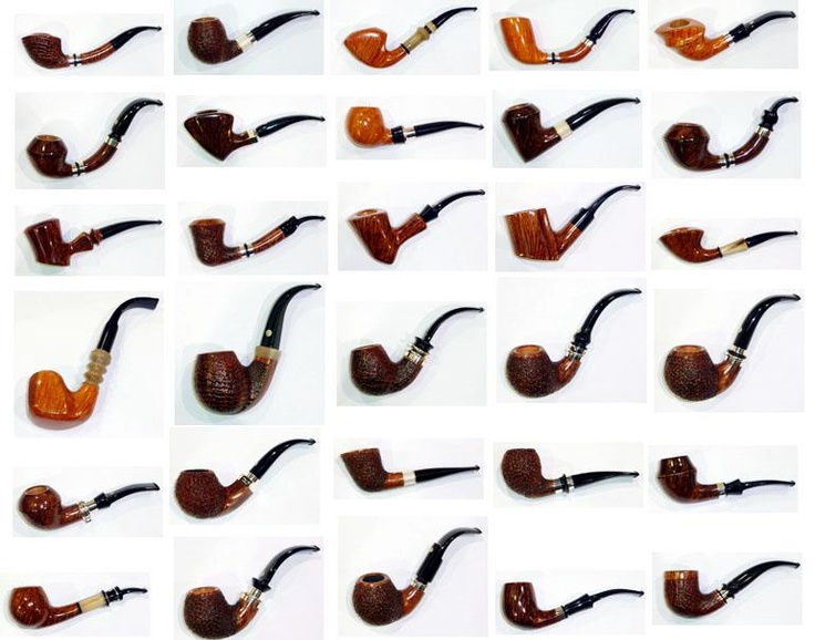 Types Of Pipes Tobacco - Acpfoto