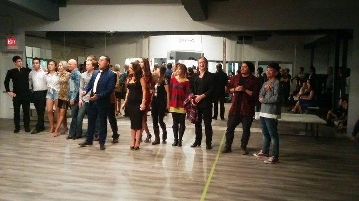 DanceLife X Centre: A New Dance School in Town | TorontoDance.com