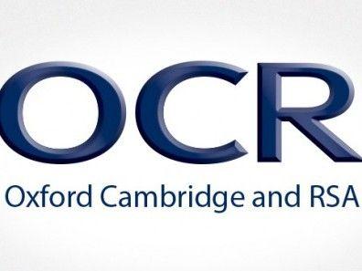 OCR English Literature and Language Diagnostic