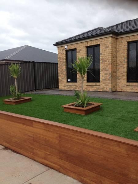 Landscaping, Decking, Gardening and Garden Design | Landscaping & Gardening | Gumtree Australia Wyndham Area - Point Cook