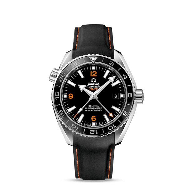 Check out the Seamaster Planet Ocean 600 M