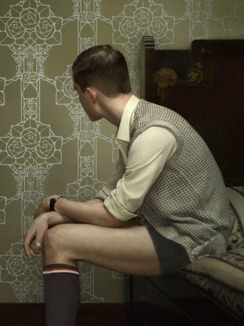 Album photo sous les jupes des filles sans culotte
