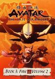 Avatar - The Last Airbender: Book 3 - Fire, Vol. 2 [DVD]