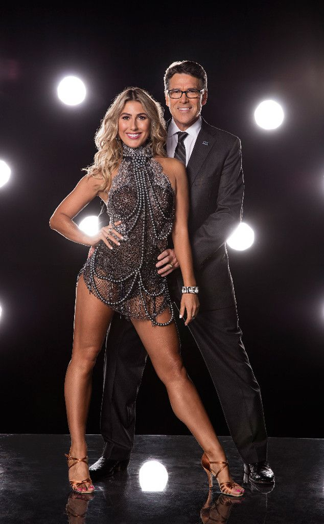 Terra Jole and Sasha Farber from Meet Dancing With the Stars' Season 23 Cast   E! Online