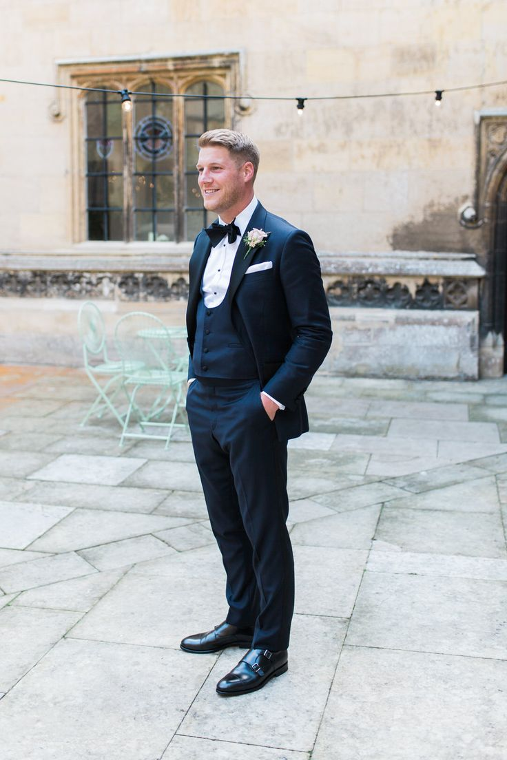 The 14 best GGP | Groom Style images on Pinterest | Creative wedding ...