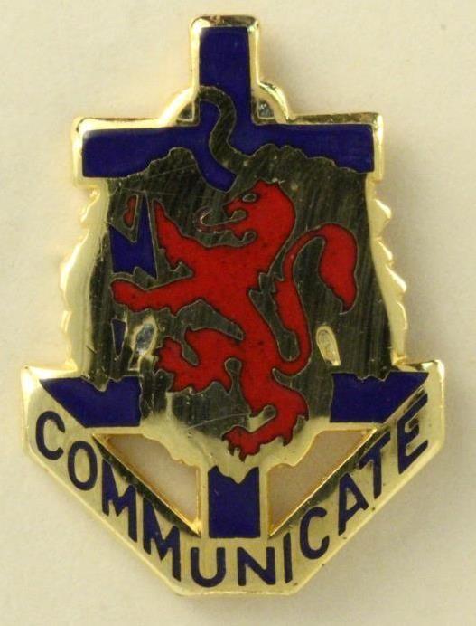 28th Signal Battalion COMMUNICATE