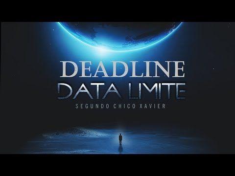 DATA LIMITE - DEADLINE filme brasileiro (English Subtitles) Accordingt to CHICO XAVIER - YouTube