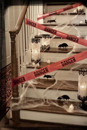 Halloween decorations / IDEAS & INSPIRATIONS Halloween Decorations - CotCozy