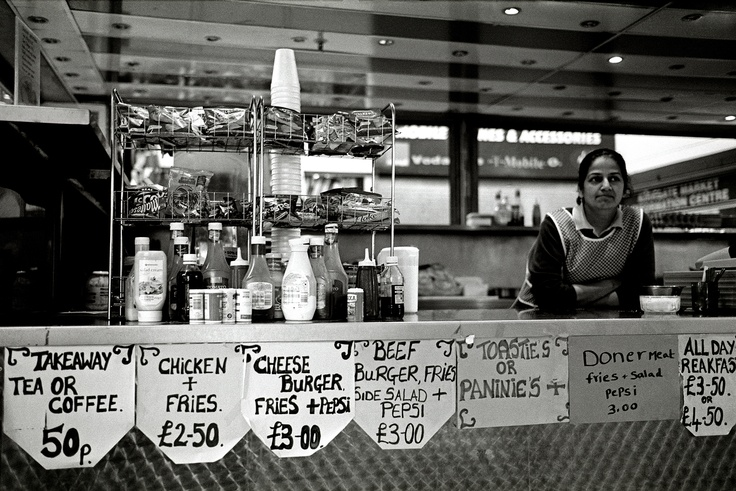 Daily Specials by Keith Moss. #ilford #film #street #keithmoss http://keithmoss.co.uk