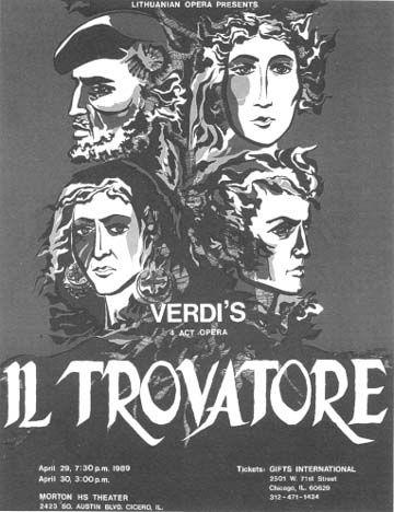 To me the best of Verdi's operas