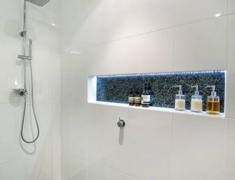 Nieuwste gadgets voor in de badkamer