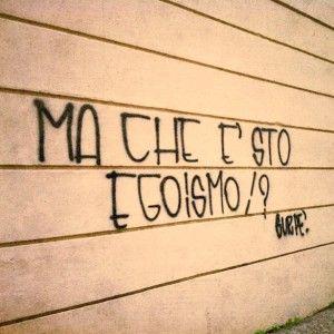 Star Walls - Scritte sui muri. — Diciamocelo