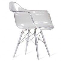 DAW Chair Transparent