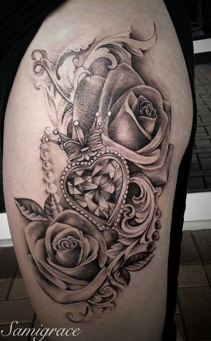 Ich liebe Tattoos