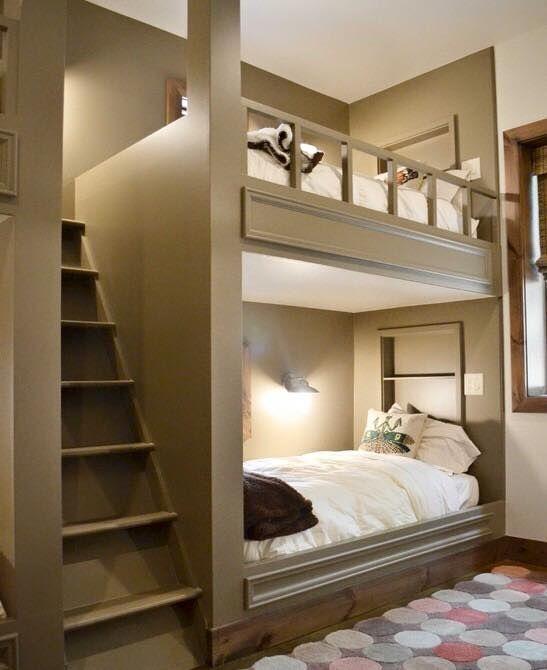 Kamar Tidur Minimalis Anak Perempuan Dadesign Interior