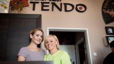 Jesienne zabiegi kosmetyczne w Gabinecie Urody Tendo.