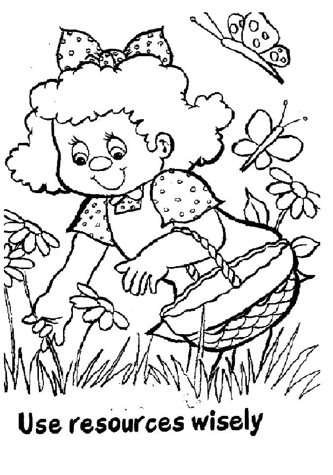 girls scout cookie coloring pages just colorings brand new this is ...