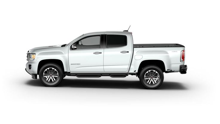 Build & Price Small Pickup Truck: 2016 Canyon