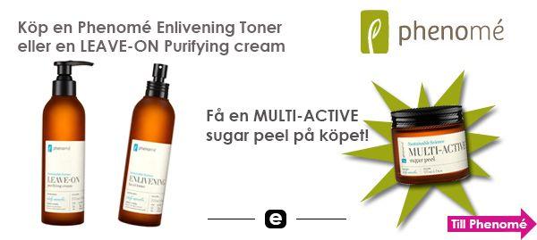 Ecoliving - Köp ekologiskt inom hudvård, hårvård, hälsa & lifestyle