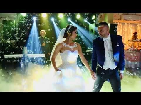 Wedding Dance Ed Sheeran Perfect Bhangra Michael Buble Sway Denisa Dennis Thomsen Yout Wedding Dance Wedding First Dance First Dance Wedding Songs
