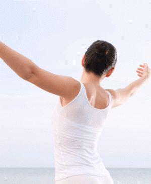 7 stress relieving workouts that aren't meditation: Nia, Tai Chi, Qi Gong, Trance Dance, Restorative Yoga, Ai Chi, Chi Running