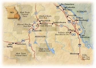 73 best fun things to do in missouri images on pinterest for Best weekend getaways in southeast
