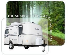 Casita Travel Trailers - America's Favorite Lightweight Travel Trailers | Lightweight, Aerodynamic, Durable, Easy-to-Tow, High-Fuel Efficiency