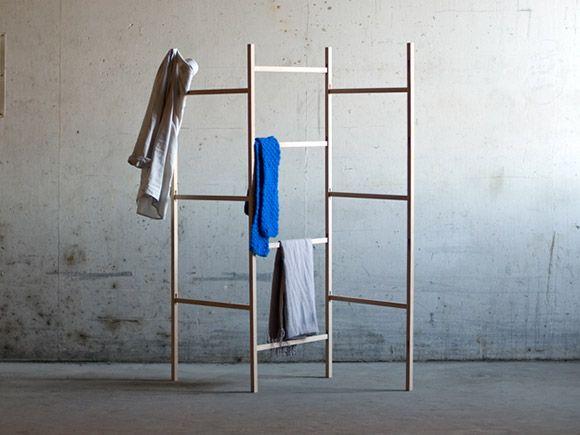 Minimalist Clothes Rack | Furniture | Home