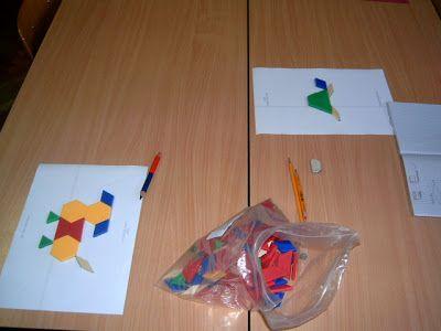 Játékos tanulás és kreativitás: Geometria - játékosan