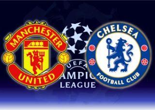 Prediksi Akurat Manchester United vs Chelsea - Mourinho membawa Chelsea menjuarai Liga Inggris selama dua musim berturut-turut.