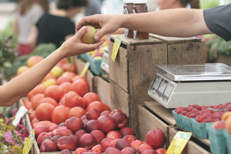 Jak robić zdrowe zakupy spożywcze