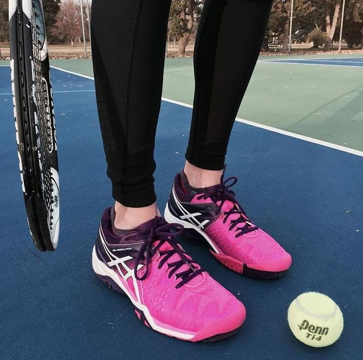 Tennis Warehouse is my go to for tennis shoes!