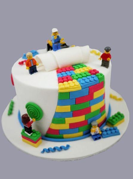 №4403 Лего конструктор