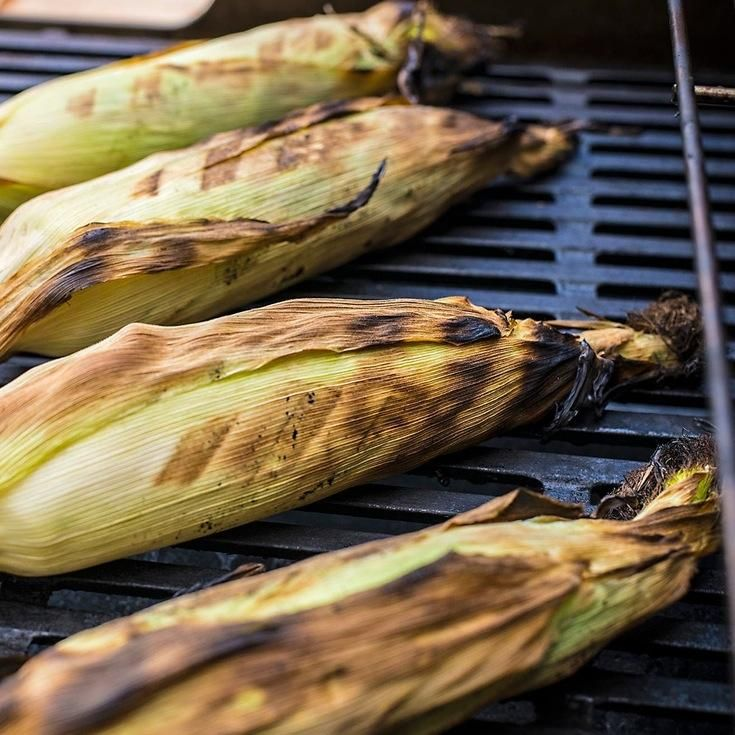 If you haven't been grilling corn in the husk, you've been missing out on a winning technique.