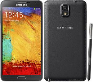 Samsung Galaxy Note 3 KitKat Update Android 4.4.2 OTA Rollout at Another US Carrier