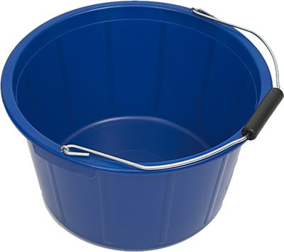 4.5 Gallon / 20Ltr Plasterers' or Mixing Bucket