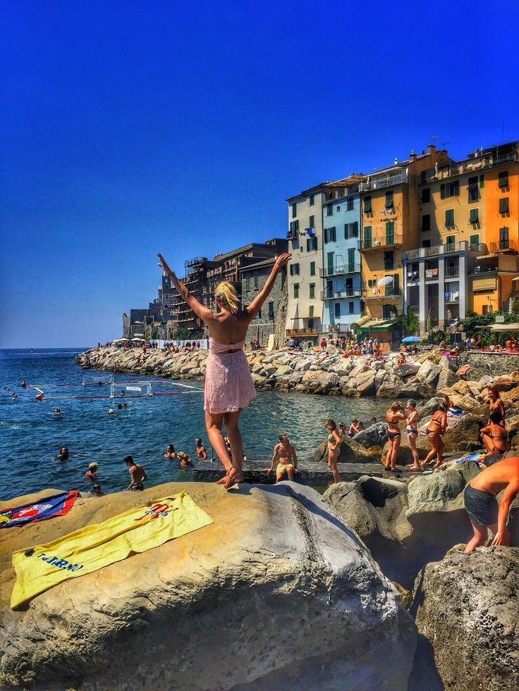 Things to do in Porto Venere, LaSpezia -