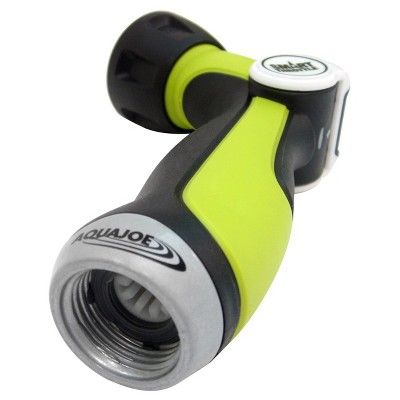 Sun Joe 2pk Aqua Joe Smart Throttle High Pressure Hose Nozzle - Purple/Green